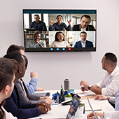 BYOM Video Conferencing