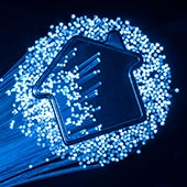 Passive Optical Networks / Fiber to the Home