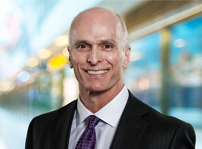 Semtech Semiconductor executive leadership Gary Beauchamp Executive Vice President and General Manager, Signal Integrity Products Group
