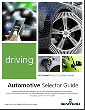 Semtech Design Support Resources Auto Selector Guide
