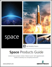 Semtech Product Guide Space