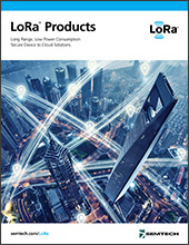 LoRa products guide