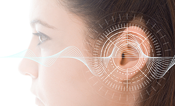 Internet of Things connected hearing aid