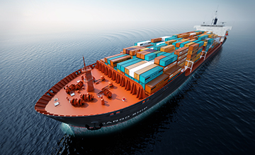 2.4GHz Internet of Things at sea