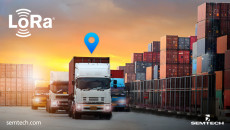 Semtech and TagoIO Develop Cloud-based Tracking Solution