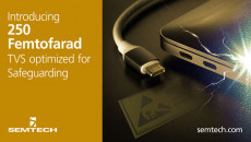 New RClamp Safeguards USB Type-C Interfaces
