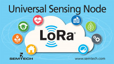 Polysense Introduces Universal Sensing Node Product Line Based on Semtech's LoRa® Devices and Wireless RF Technology The WxS 8800 product series provides IoT service providers, system integrators and enterprise customers with a universal sensing soluti