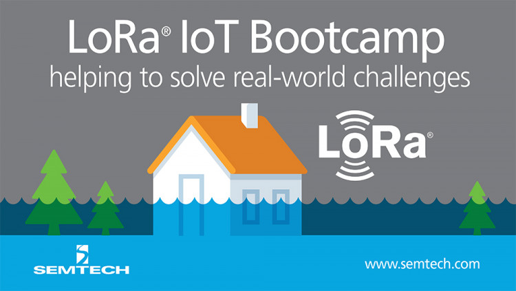 Sensoro and Semtech Sponsored First MIT Internet of Things (IoT) Bootcamp, Exposing The Next-Generation Of Innovators To The Power Of Smart Devices The bootcamp helped students develop next-generation IoT applications to solve real-world challenges