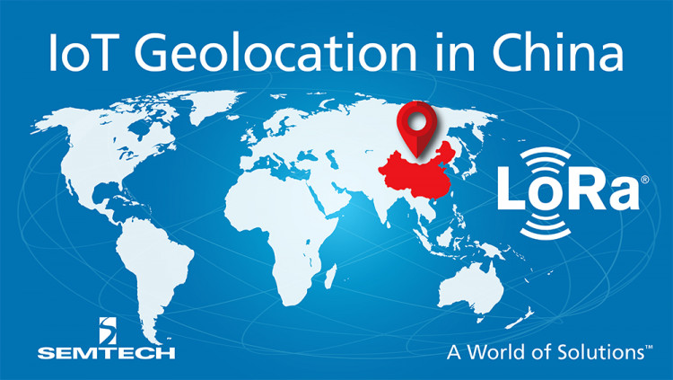 Semtech and ZTE to Develop LoRa-based IoT Solutions with Geolocation Functionality Semtech LoRa Technology provides low-cost, easily implementable geolocation capability to expand IoT use cases
