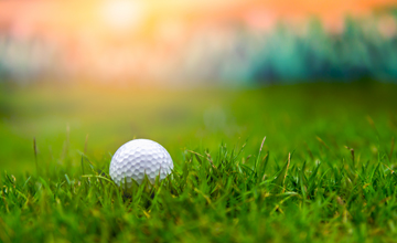 Internet of Things enabled smart golf course